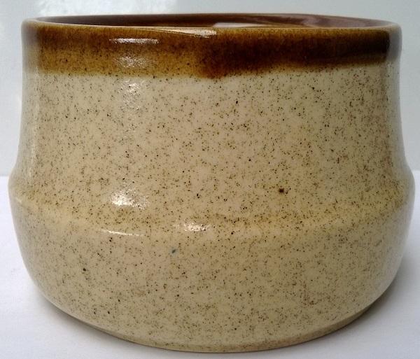 Orzel sugar in the fine speckle glaze Orzel10