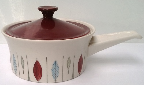 Jeremy will enjoy seeing this Ramekin with the Rorstand design that is called VISION d424 Rameki10