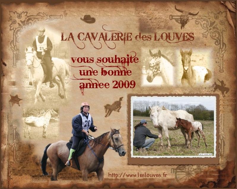 Les Louves 200910