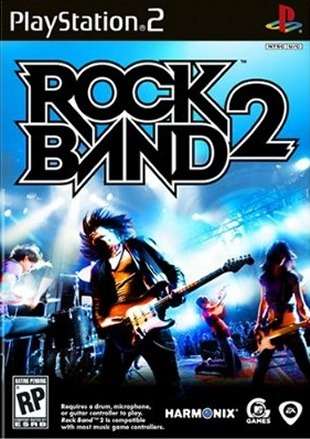 Rock Band 2 Gyibp210