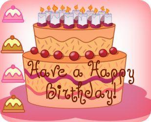 December 9 birthday celebrants! Birthd15