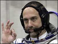 هبوط مركبة الفضاء سويوز على الأرض _4513810
