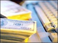 """""""قراصنة البيانات البنكية يستطيعون إنفاق 5 مليارات دولار"""" _4523310"""