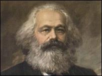 الازمة الاقتصادية العالمية تعيد ماركس الى الواجهة _4524010