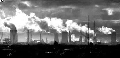 """أمريكا """"مستعدة"""" لقيادة العالم لاتفاق بشأن تغير المناخ _4524011"""