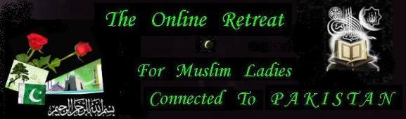 Free forum : Help for Muslimahs New to Pakistan Black211