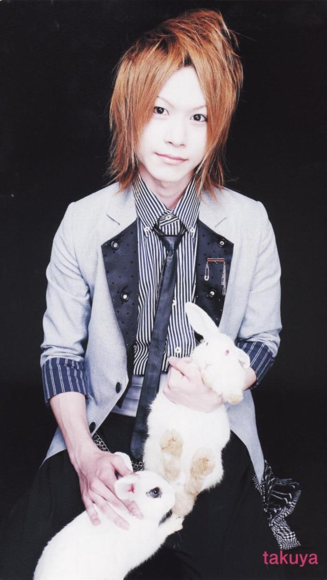 Takuya's Info ^_^ Usagii10