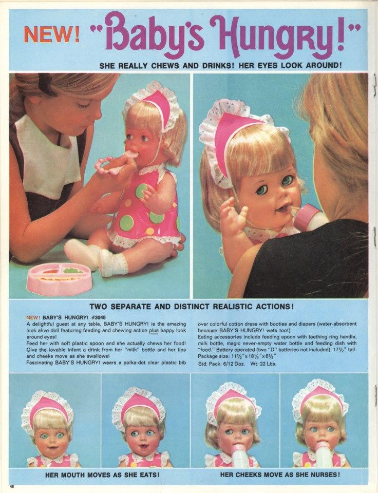 Les poupées qui font peur! hihihihihihihihihhihihhihi - Page 2 22681110