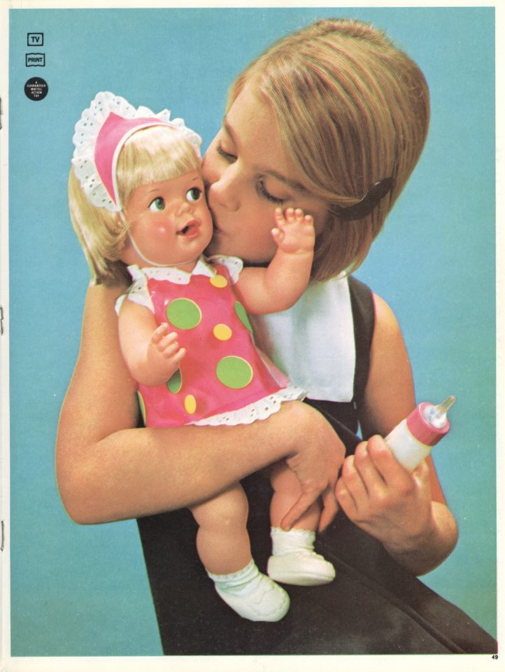 Les poupées qui font peur! hihihihihihihihihhihihhihi - Page 2 65902_10