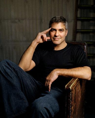 George Clooney George Clooney George Clooney! George10