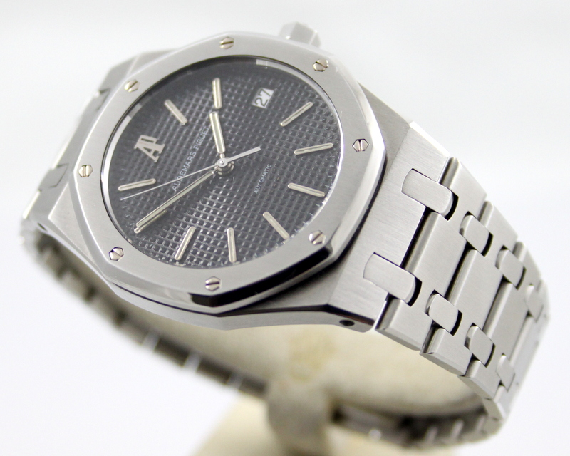 Questions sur Audemars Piguet - Royal Oak - probleme 111