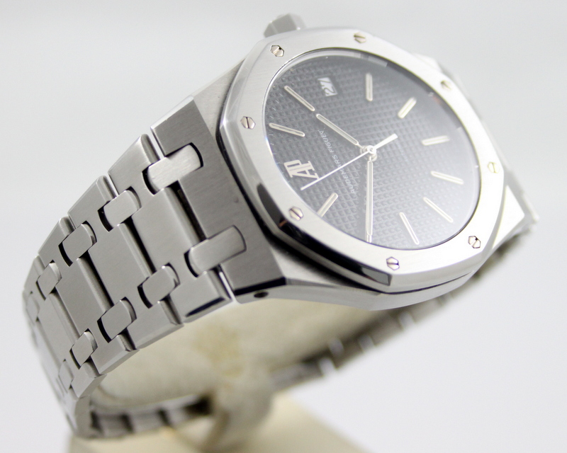 Questions sur Audemars Piguet - Royal Oak - probleme 211