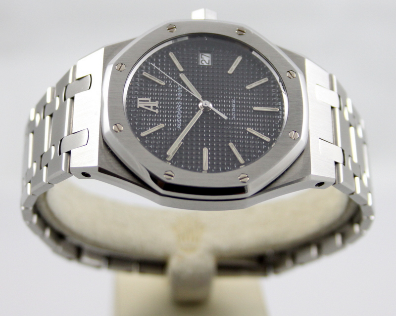 Questions sur Audemars Piguet - Royal Oak - probleme 311