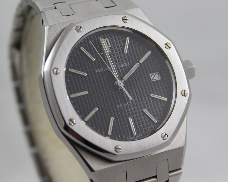 Questions sur Audemars Piguet - Royal Oak - probleme 810