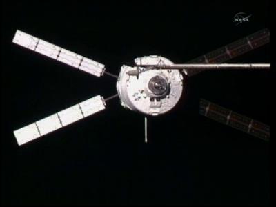"""[ATV-2 """"Johannes Kepler""""] Suivi de la mission Vlcsna10"""