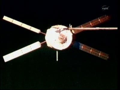 """[ATV-2 """"Johannes Kepler""""] Suivi de la mission Vlcsna12"""