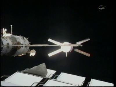 """[ATV-2 """"Johannes Kepler""""] Suivi de la mission Vlcsna14"""