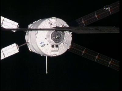 """[ATV-2 """"Johannes Kepler""""] Suivi de la mission Vlcsna16"""
