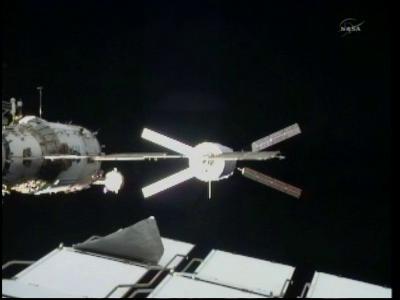 """[ATV-2 """"Johannes Kepler""""] Suivi de la mission Vlcsna17"""