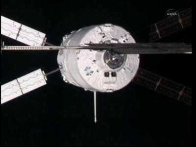 """[ATV-2 """"Johannes Kepler""""] Suivi de la mission Vlcsna18"""