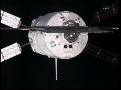 """[ATV-2 """"Johannes Kepler""""] Suivi de la mission Vlcsna21"""