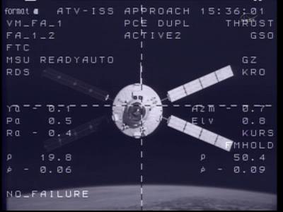 """[ATV-2 """"Johannes Kepler""""] Suivi de la mission Vlcsna22"""