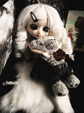 [JP - Pullip & taeyang custo] °Another time° bas p.4 01moon11