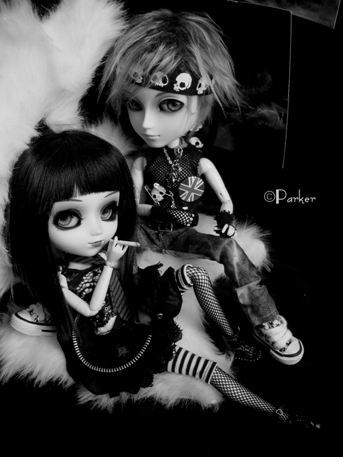 [JP - Pullip & taeyang custo] °Another time° bas p.4 Sumi_h10