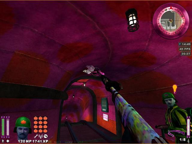 ET Screenshots Idiot10