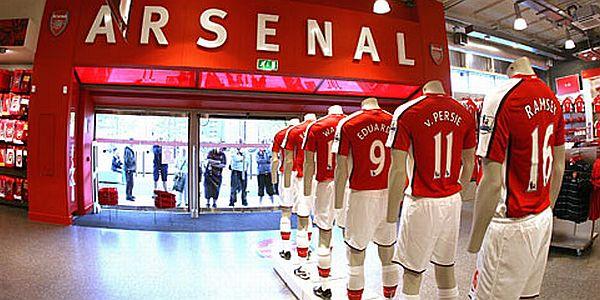 Edu ce potpisivati i prodavati Arsenalove dresove Arsena19