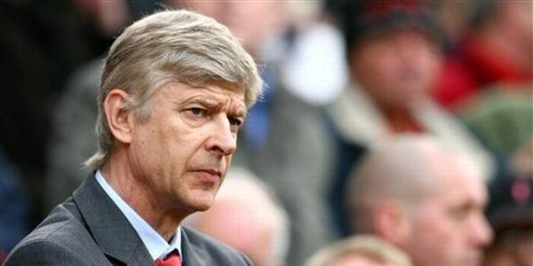 Wenger: Moguca pojacanja u januaru Arsene10