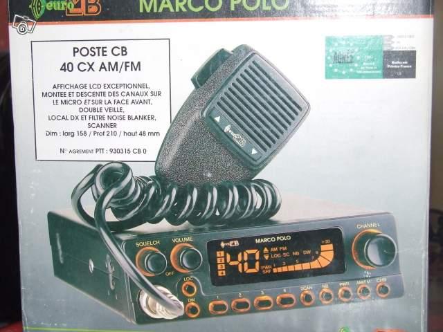 CB Marco Polo Eurocb10