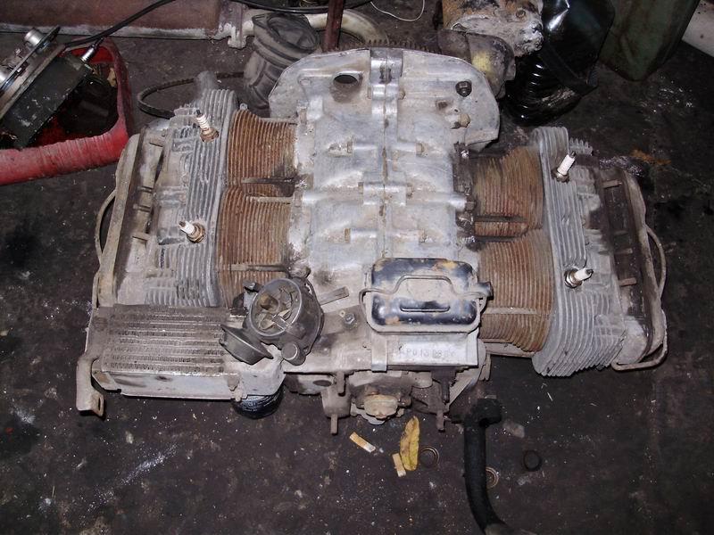 MOTOR ZA T1 BUS TRAZIM        MILAN T1 BUS Pa220310