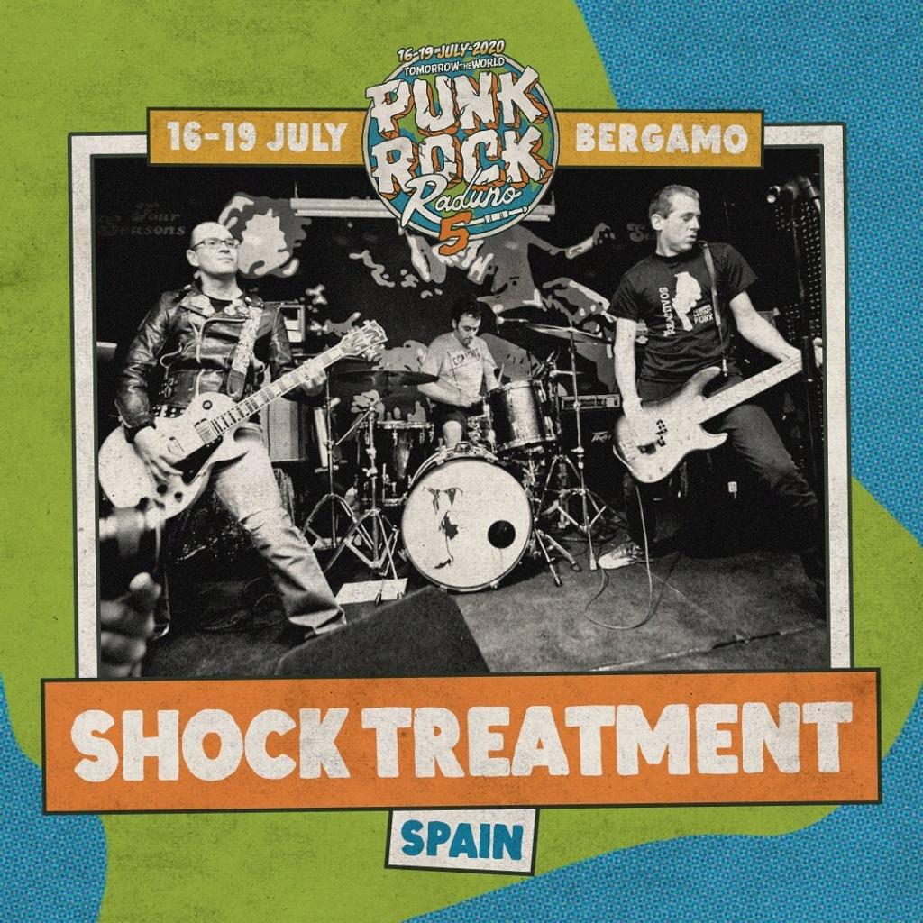 PUNK ROCK RADUNO 2020 Shock10