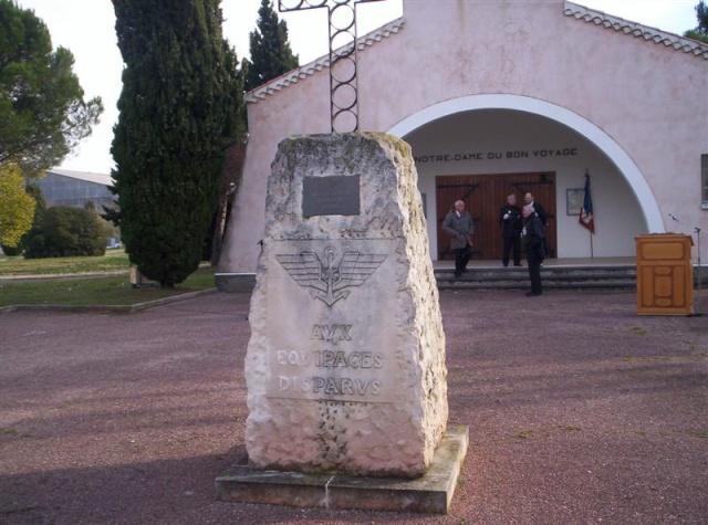 [Associations anciens marins] C.H.A.N.-Nîmes (Conservatoire Historique de l'Aéronavale-Nîmes) 100_7810