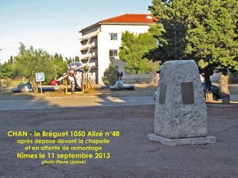 [Aéronavale divers] Breguet Alizé BR 1050 - Page 7 Alz_a_10