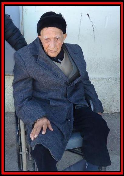 Décès du doyen des supporters M'lilis Haroud10