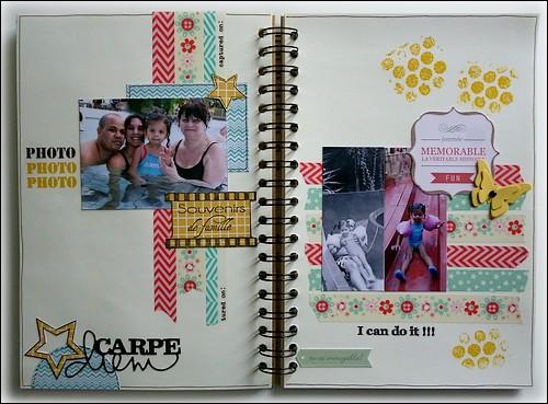 Family Diary de FANTAISY - 03/08 -p9 - Page 3 P6-110