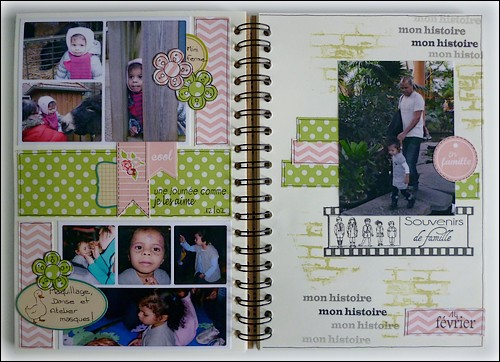 Family Diary de FANTAISY - 03/08 -p9 - Page 3 P7-110