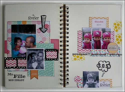 Family Diary de FANTAISY - 03/08 -p9 P8-1_s11