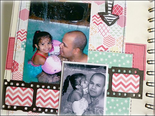 Family Diary de FANTAISY - 03/08 -p9 P8-311