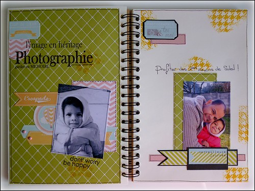 Family Diary de FANTAISY - 03/08 -p9 P9-110
