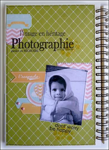 Family Diary de FANTAISY - 03/08 -p9 P9-210