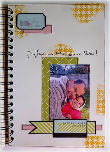 Family Diary de FANTAISY - 03/08 -p9 P9-4_s10
