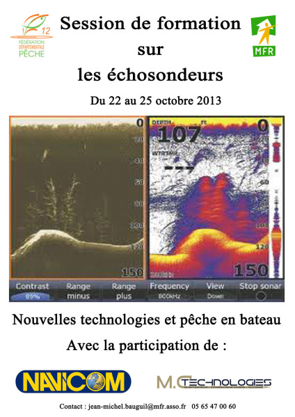 formation lowrance  Affich10