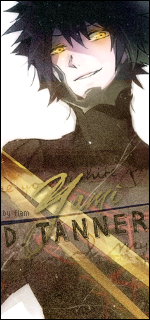 Yami D. Tanner