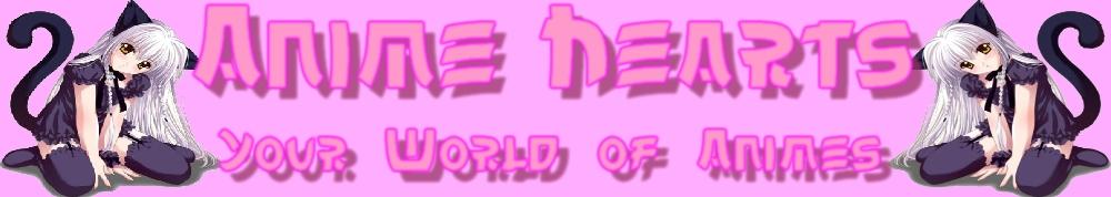 Anime Hearts