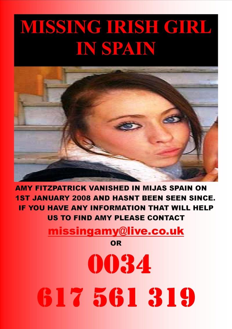 Amy Fitzpatrick - Main Thread..................... - Page 2 Amy_po10