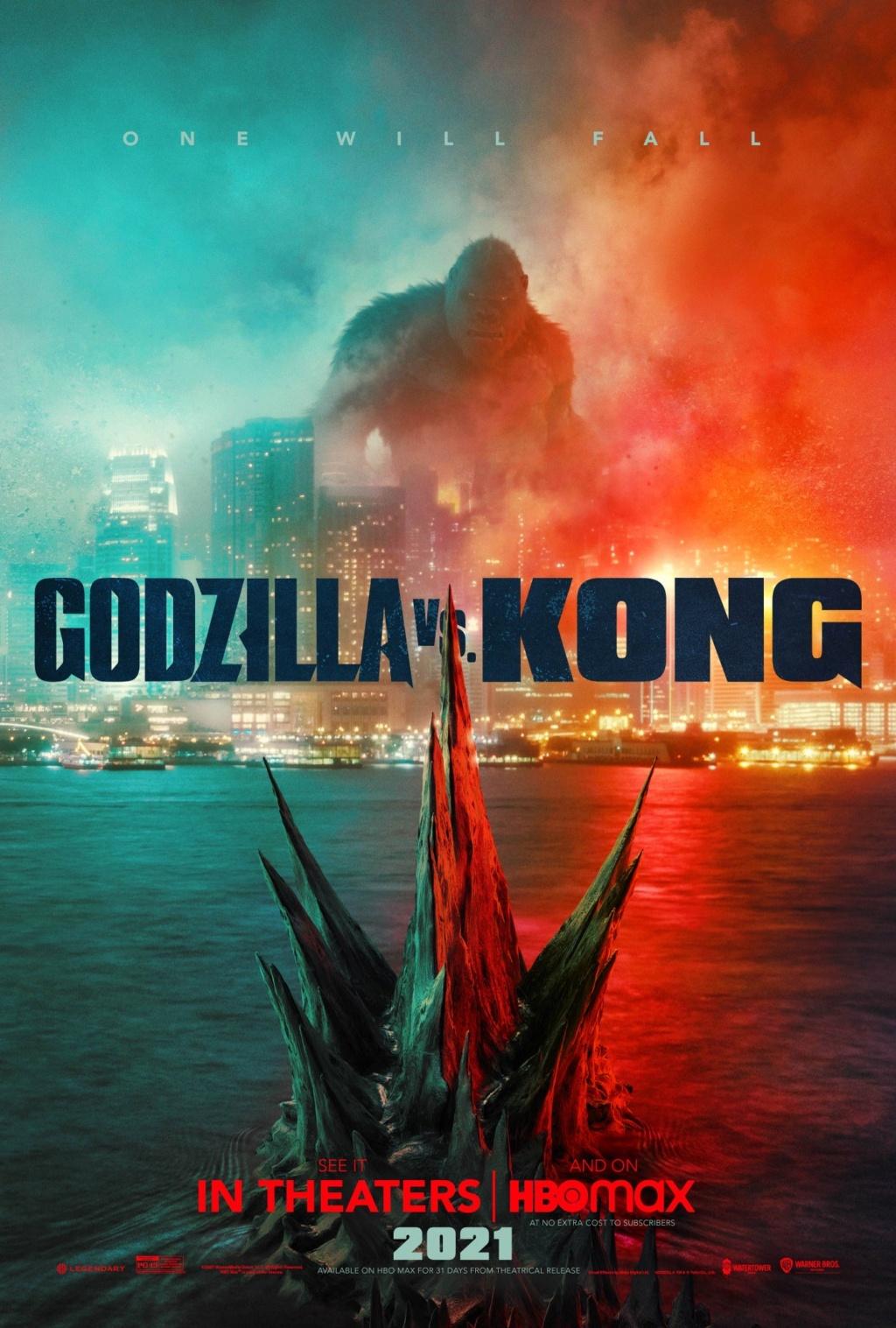 Godzilla vs Kong Img_7710