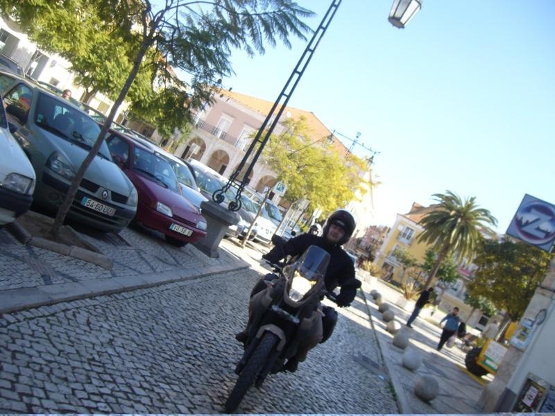 Crónica do Passeio Domingueiro Arrabida -Setubal P1040313